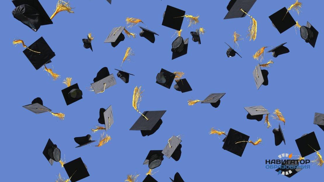 В 2013 году более 750 тысяч выпускников закончат обучение в школах