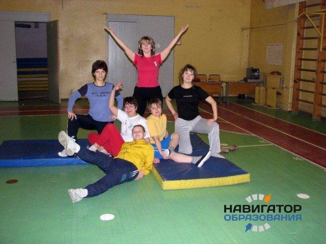 В российских школах не хватает учителей физкультуры