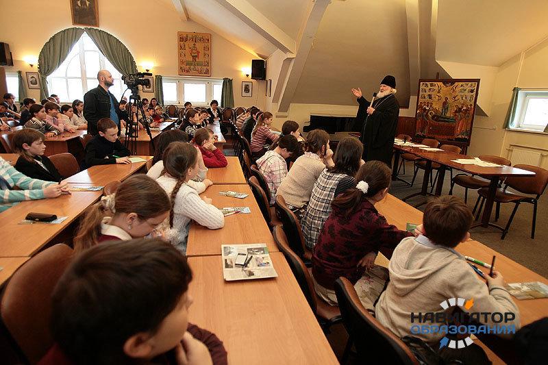 Изучение православной культуры введут в донских вузах