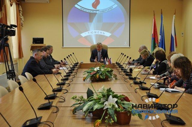 Дмитрий Ливанов: кадровое обновление в вузах является необходимостью