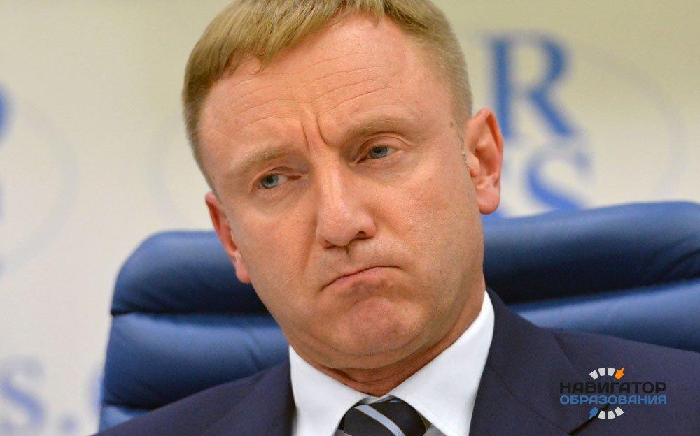 Во всех школах РФ будут внедряться новые стандарты преподавания