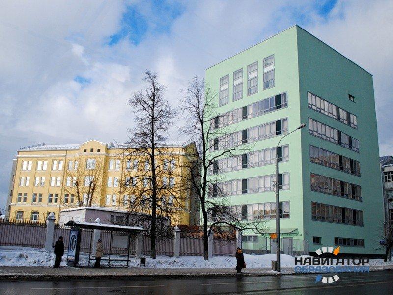 Банковский колледж одержал победу в русской игре слов в столице России