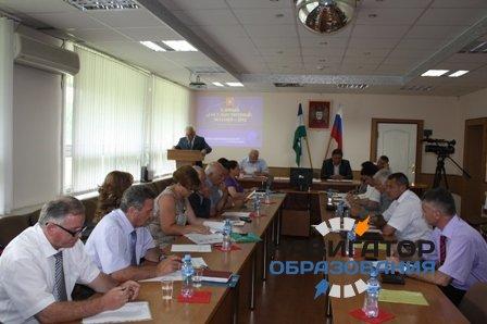 ФСБ задержали сотрудника Минобрнауки