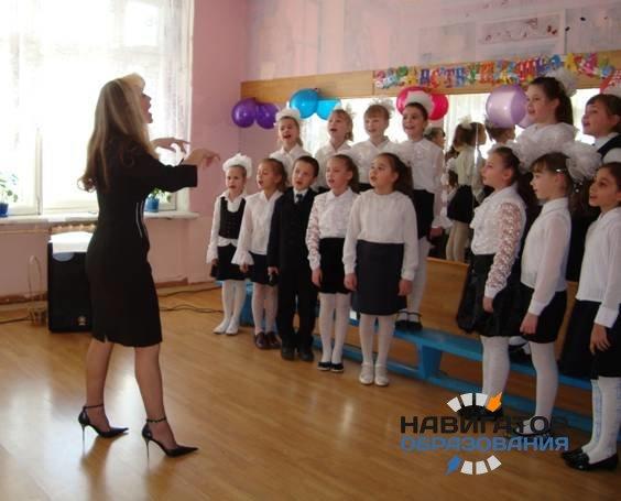 Основой преподавания музыки в школах хотят сделать хор