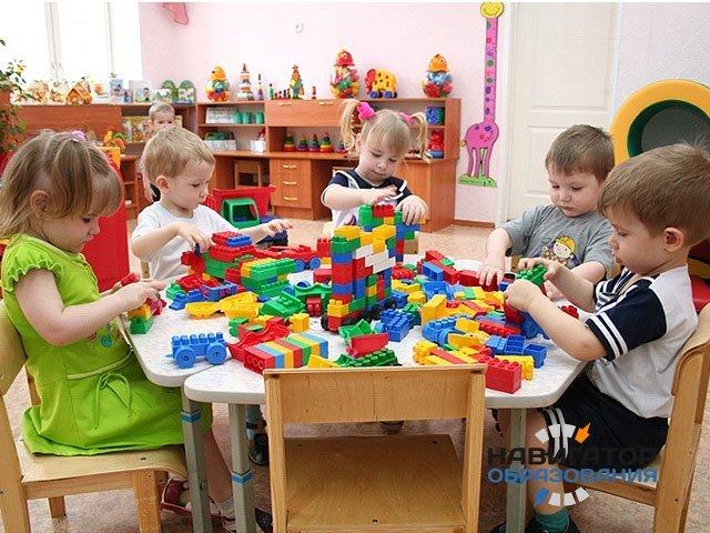 В рамках нового стандарта образования оплата детского сада повышаться не будет