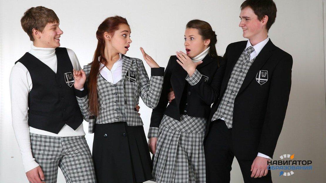Министр образования наполнил об обязательном введении школьной формы