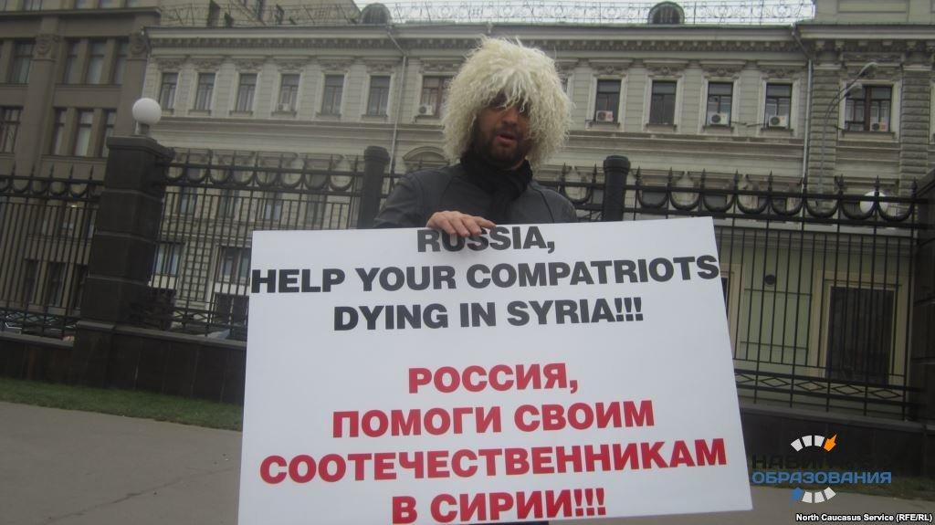 Сирийские студенты могут быть отчислены из ВУЗов Северного Кавказа