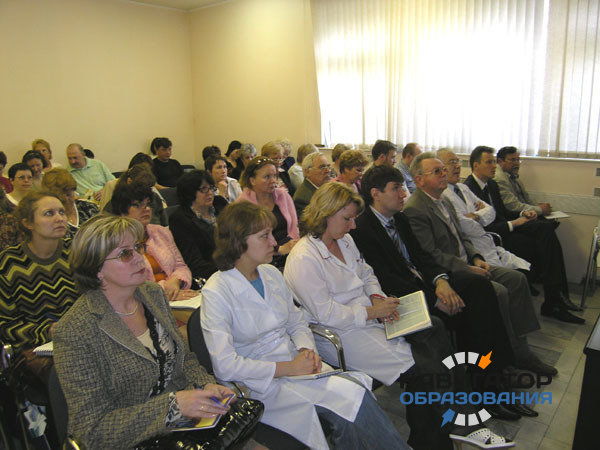 Минздрав займется реализацией проекта непрерывного  медицинского образования