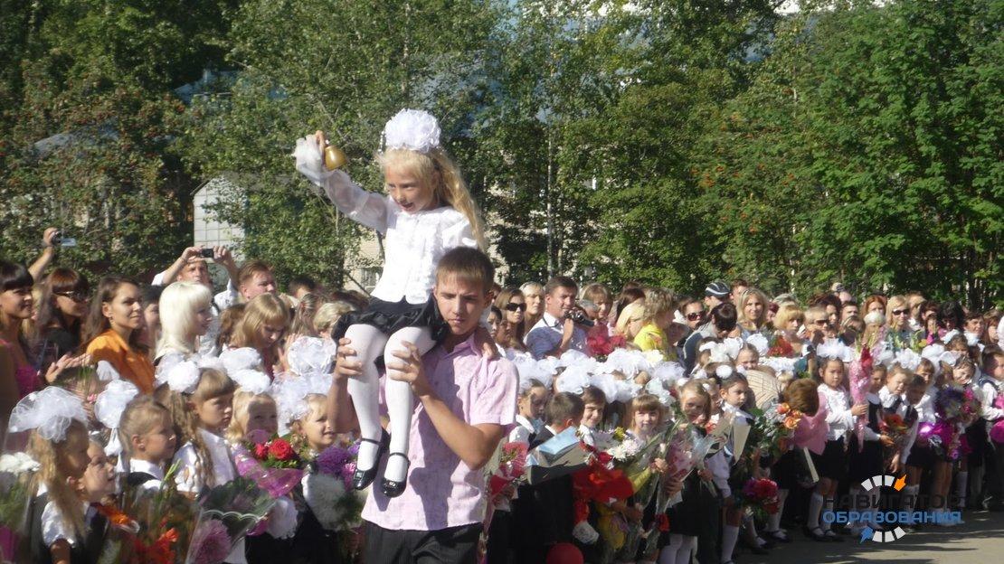 В Калининграде открылась новая гимназия
