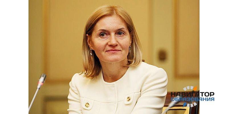 Ольга Голодец порекомендовала не возвращаться к распределению выпускников после окончания вузов