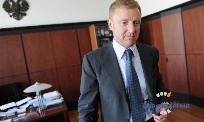 Ливанов хочет сделать банк заданий ЕГЭ открытым