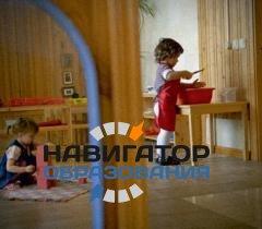 В Салехарде открылась первая дошкольная корпоративная группа