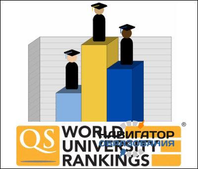 В рейтинг QS вошли 18 российских ВУЗов