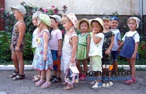 В Алтае сократят дефицит мест в детских садах