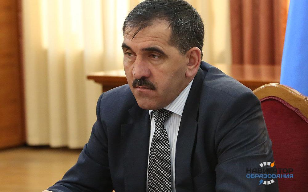 До 2018 года в Ингушетии планируют построить около 350 образовательных учреждений