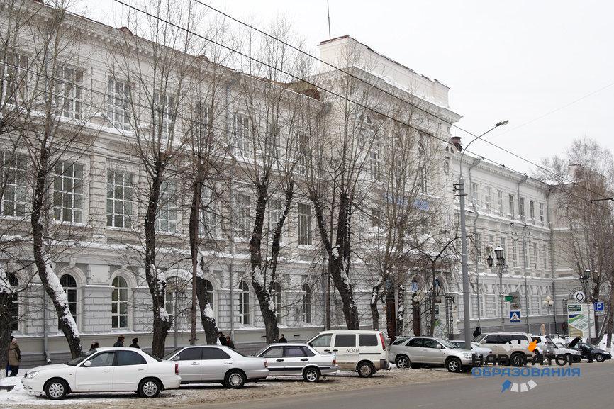 Политехнический университет в Томске открыл уникальный центр, который позволит избежать техногенных аварий