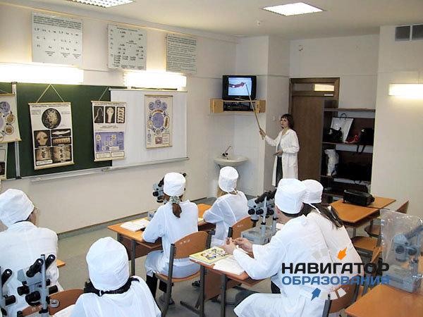В Самарской области началась реорганизация образовательных медучреждений СПО