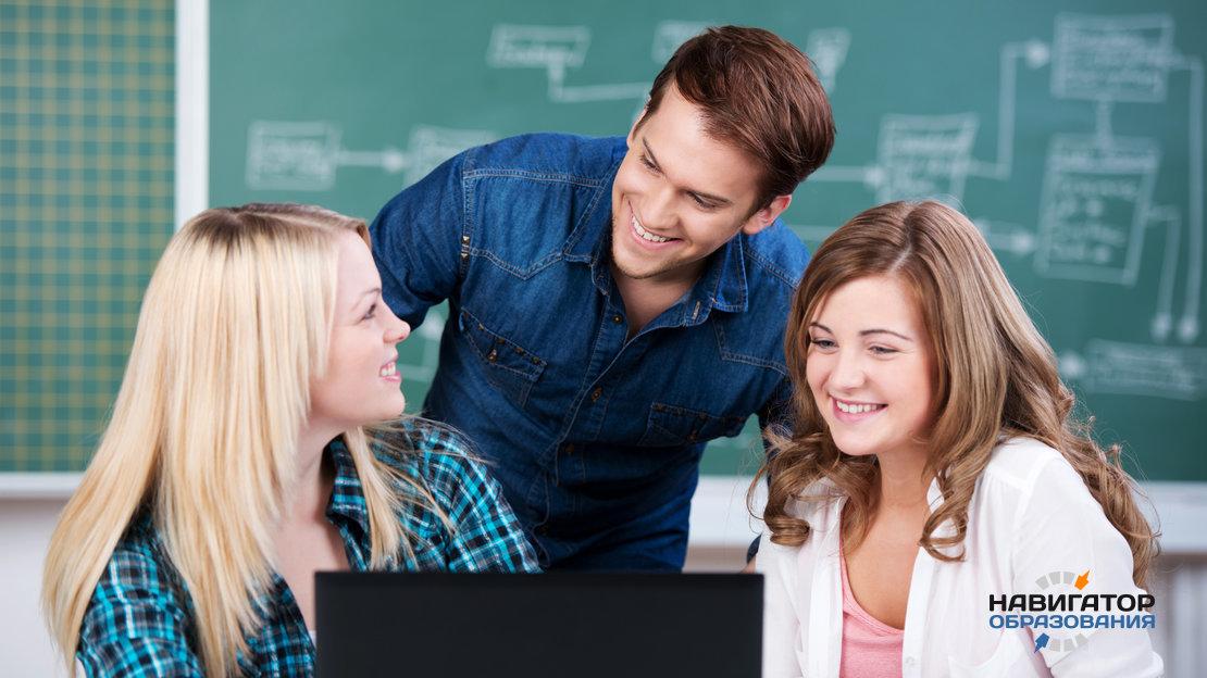 По итогам прохождения онлайн-курсов студенты смогут получать «зачёты»
