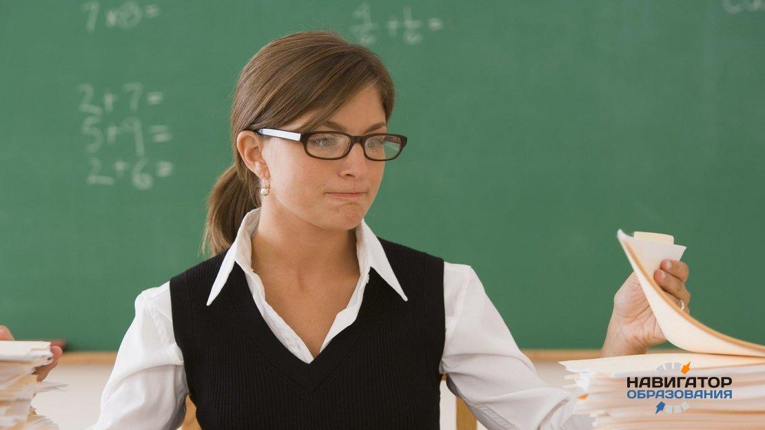 Н. Третьяк: у школьных преподавателей может появиться новая система должностей