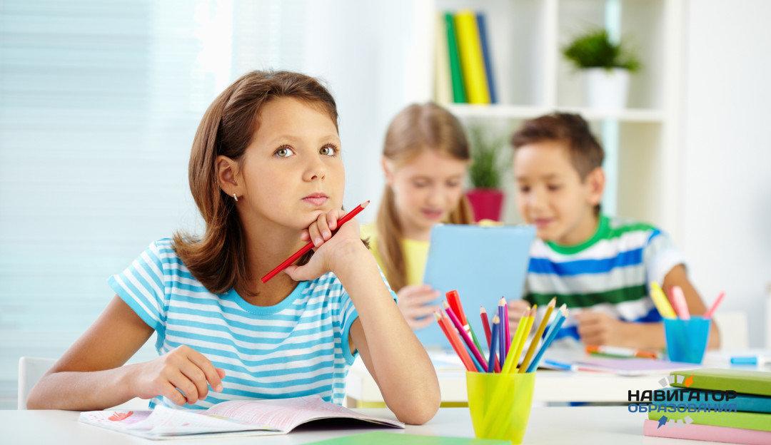 Минобразования РФ формирует базу талантливых детей