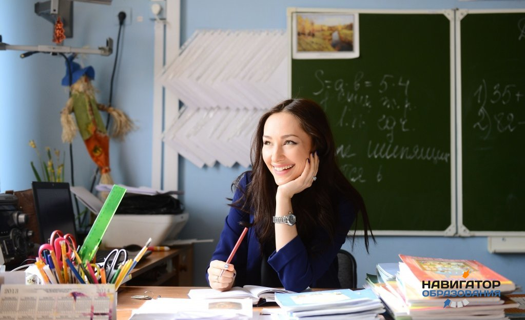 Школьным учителям, работающим на одну ставку, могут повысить заработную плату