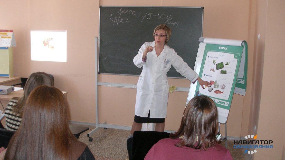 В 2016 году в программу школ России могут ввести новый урок по ЗОЖ