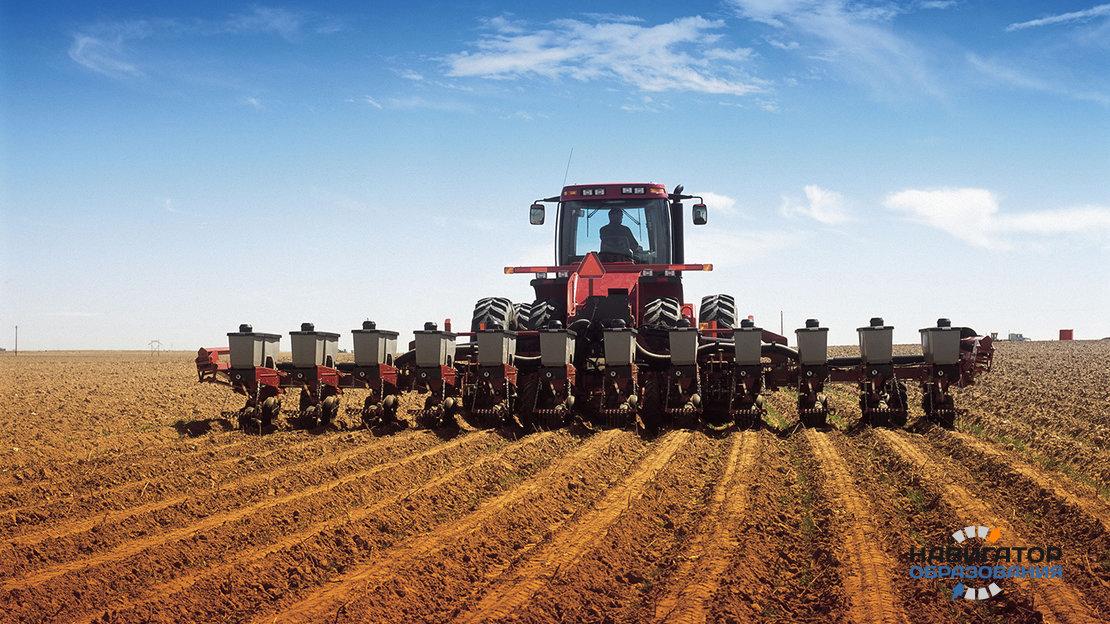 В Минсельхозе предлагают привлекать учащихся вузов к полевым работам