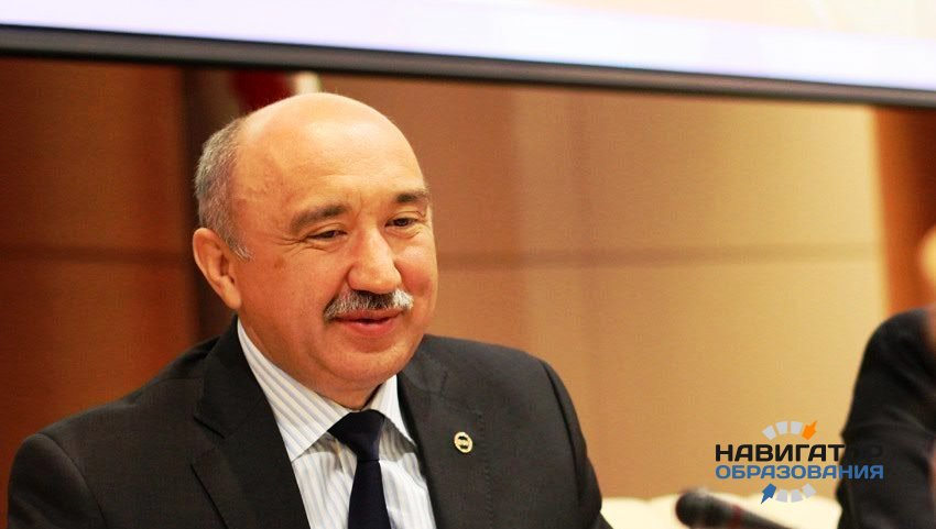 КФУ готов приступить к подготовке специалистов по исламскому банкингу