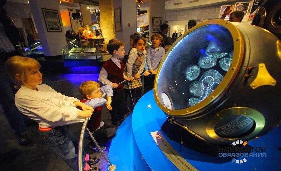 В Уфе школьники будут обучаться робототехнике и 3D-моделированию в «Гагарин-центре»