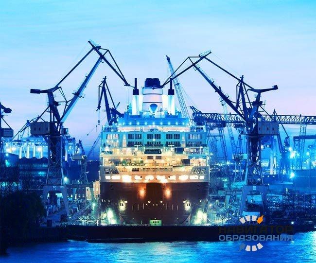 Специальности кораблестроительной сферы вошли в перечень, отвечающий приоритетам развития российской экономики