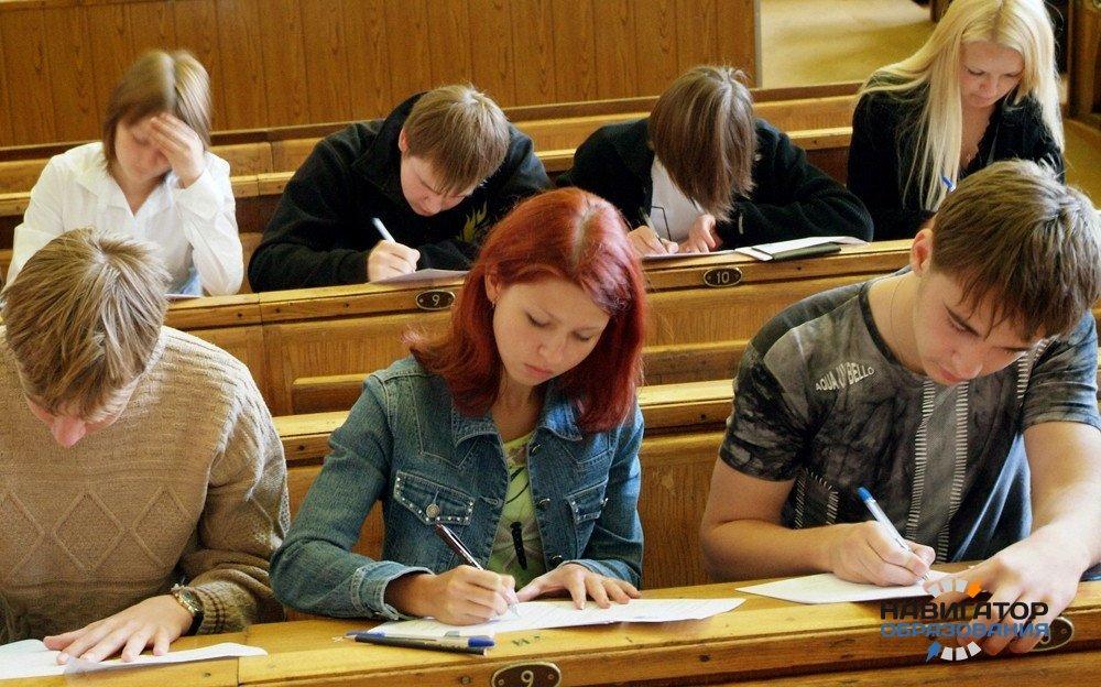 В. Матвиенко выступила с предложением об упрощении правил приёма в российские вузы для соотечественников
