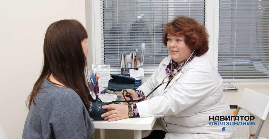 Минздрав РФ выступило за отмену предоставления медсправок при поступлении в вуз