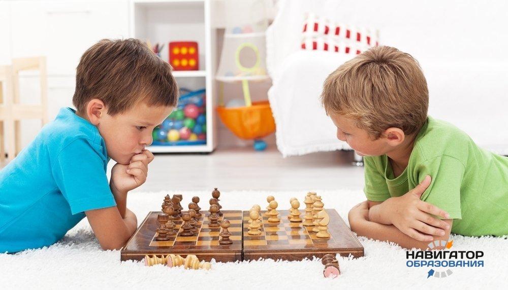 В России предлагают добавить шахматы в школьную программу