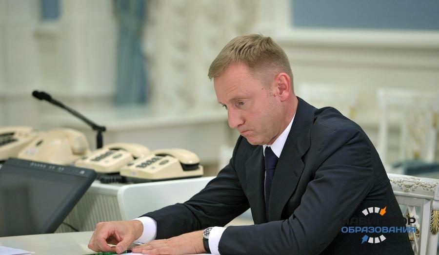 Д. Ливанов заявил о дефиците учебников в российских школах