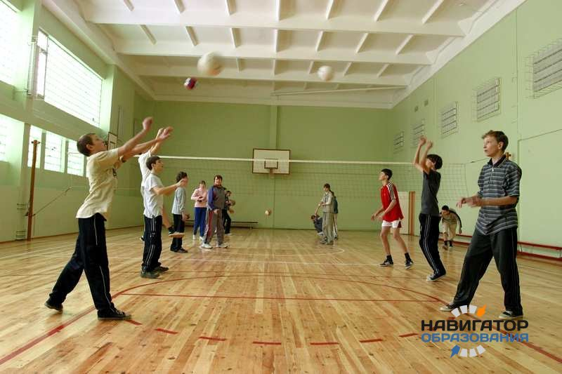 Совет по развитию физкультуры и спорта выступил с инициативой совершенствования системы профессионального роста учителей