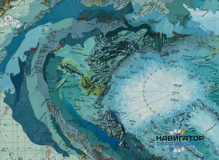 Д. Песков: география должна формировать патриотизм