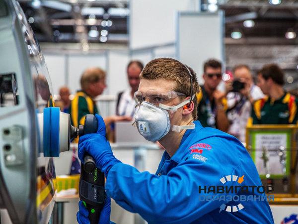 В России утвердили новые стандарты СПО по самым востребованным специальностям и профессиям