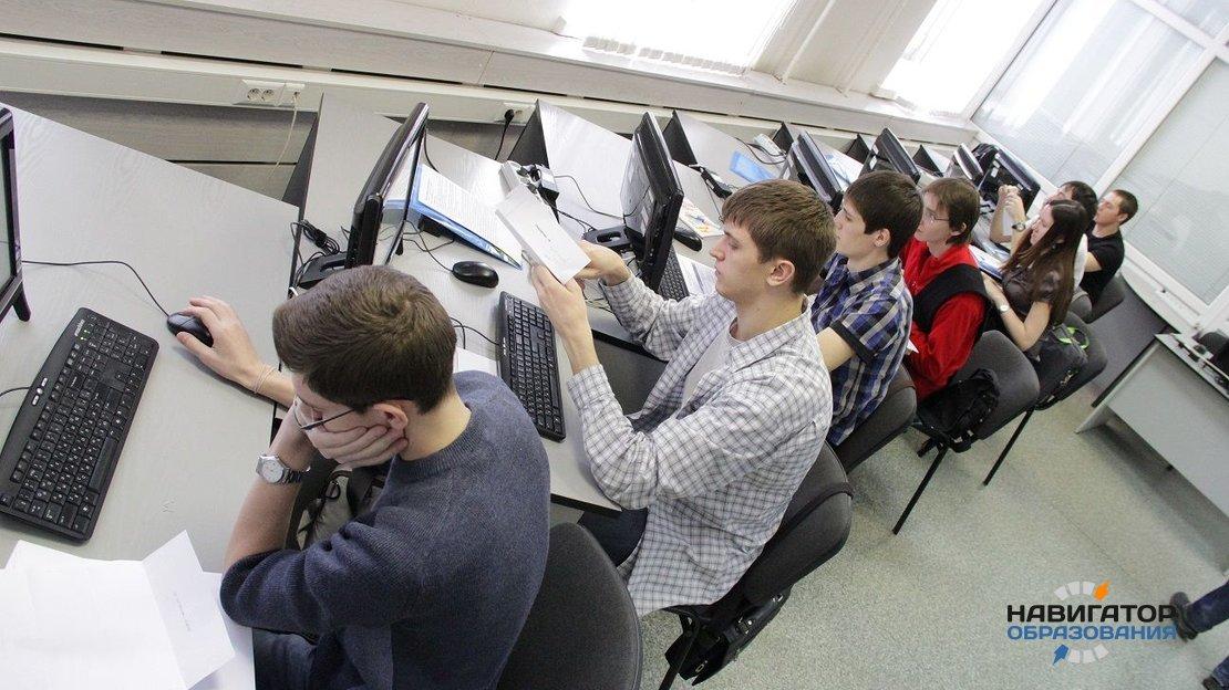 Мониторинг образовательных проектов от ОНФ в сфере информационных технологий