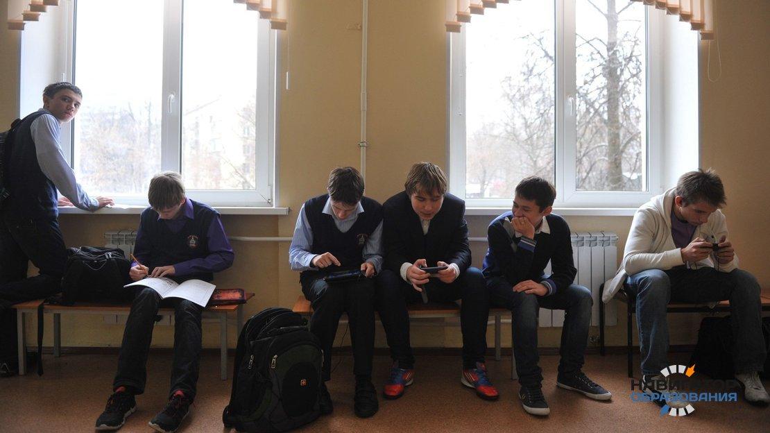 Парламентарии взялись за разработку проекта закона о трудовом воспитании школьников