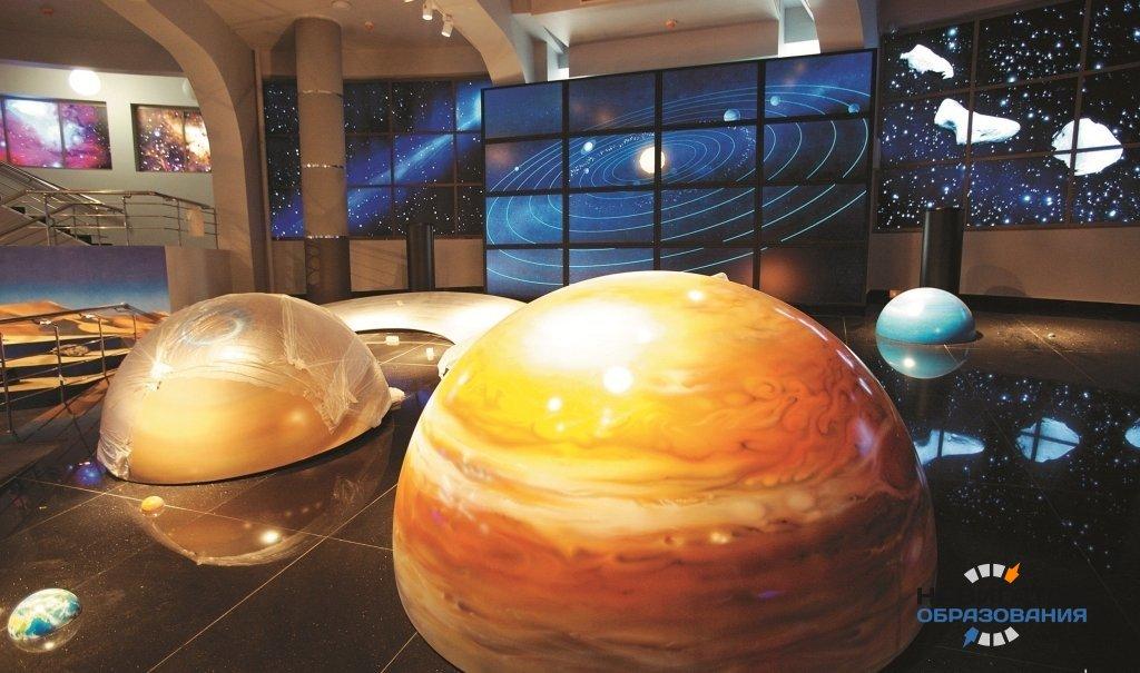Глава Минобрнауки РФ: Единого госэкзамена по астрономии не будет