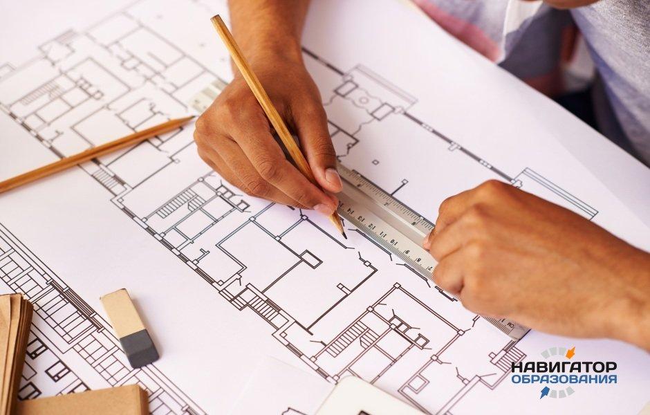 Российских архитекторов будут учить строить здания с учётом потребностей лиц с ОВЗ