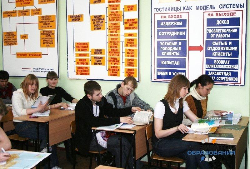 Минобрнауки РФ и РСПП будут заниматься популяризацией рабочих профессий