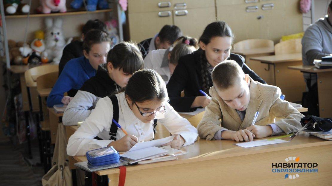 В России стартовали ВПР по математике, истории и физике