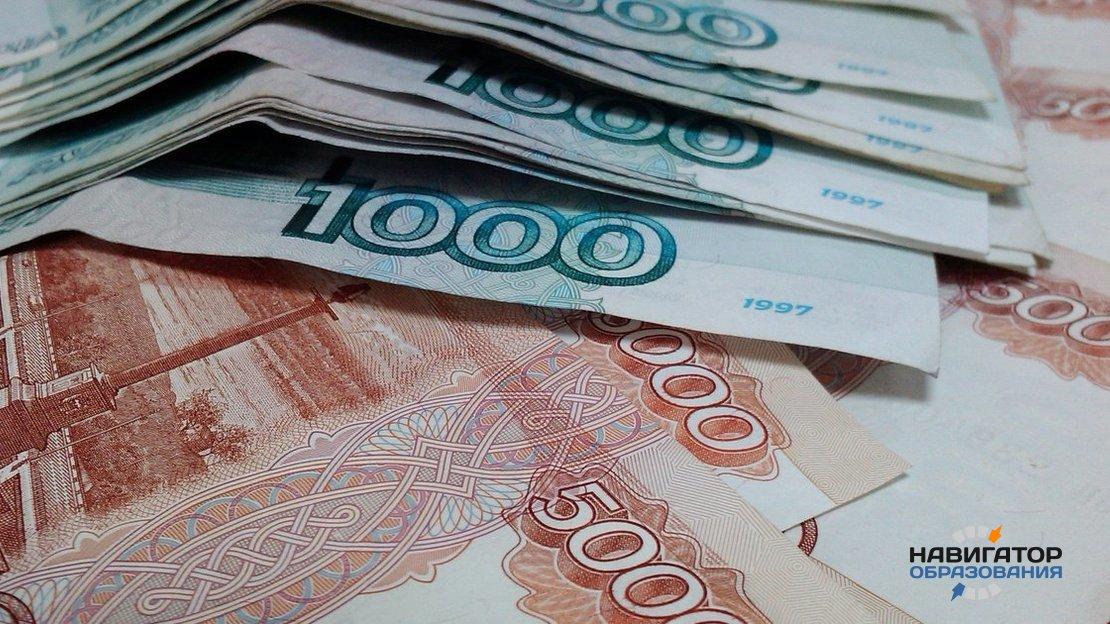 Губернатор Московской области пообещал рост зарплаты младшего персонала детсадов на 70%