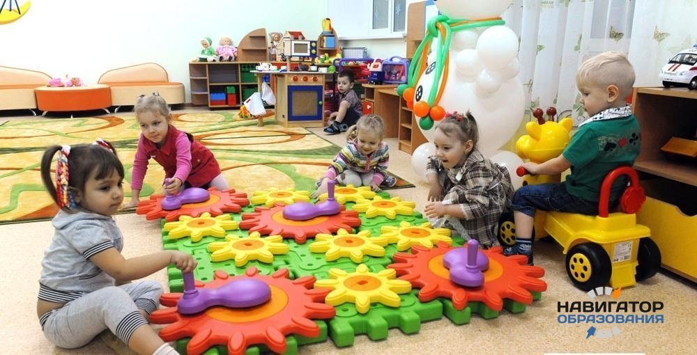 В ОНФ предложили продлить контроль над реализацией поручения президента о переходе детсадов на ФГОС дошкольного образования