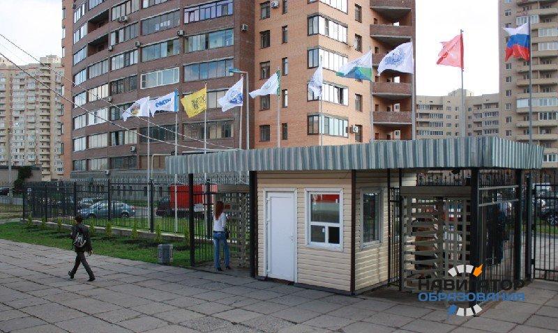 В Петербурге без мест в общежитиях остались свыше 10 тысяч студентов
