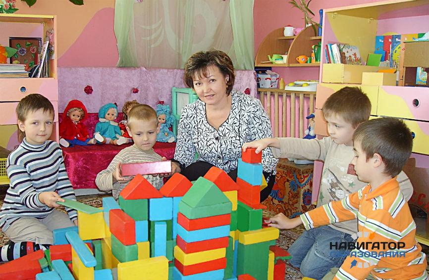 Эксперты ВШЭ: большинство воспитателей ДОУ считают достаток своей семьи средним