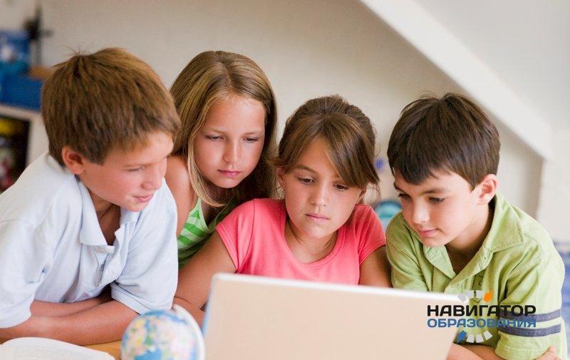 Мобильное приложение поможет в выборе секции для ребёнка
