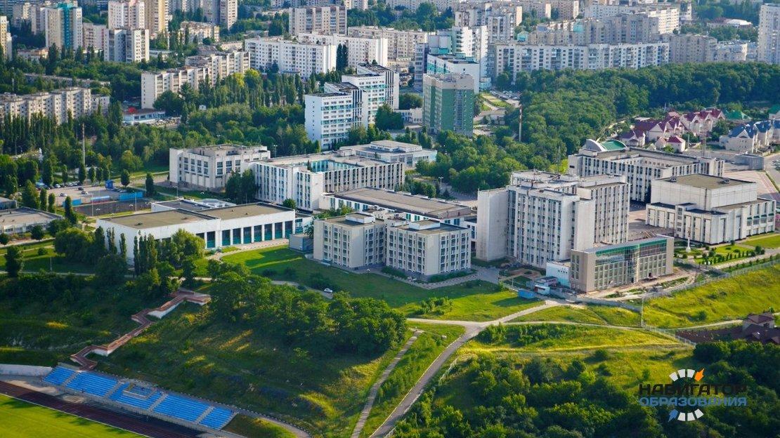 Правительство РФ открыли военные кафедры ещё в восьми российских вузах