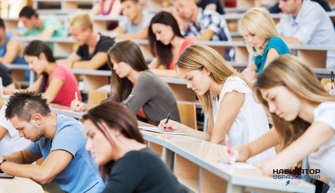 В 2018 году Россия реализует ряд образовательных проектов